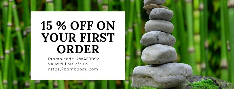 Discount on your first order