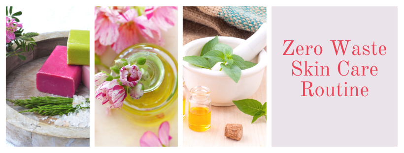 eco friendly products used in skin care