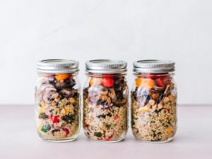 Simple Tips to Zero Waste Kitchen