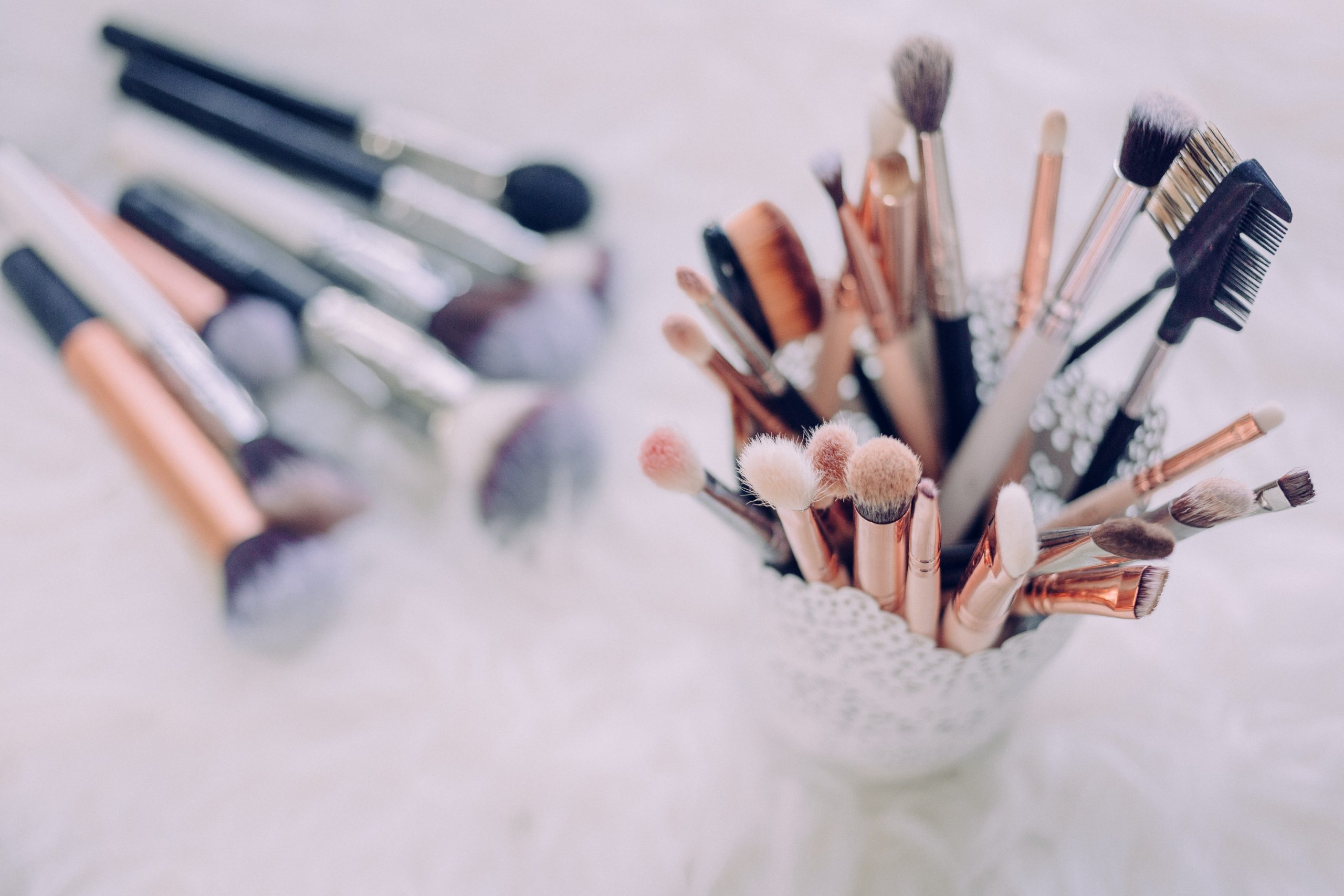 Reusable Cotton Make Up Pad : Expectations vs. Reality