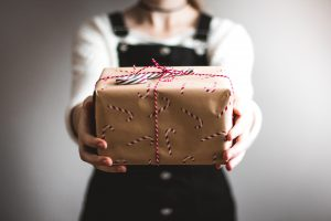 The Beginner's Guide to Eco-friendly Gifts