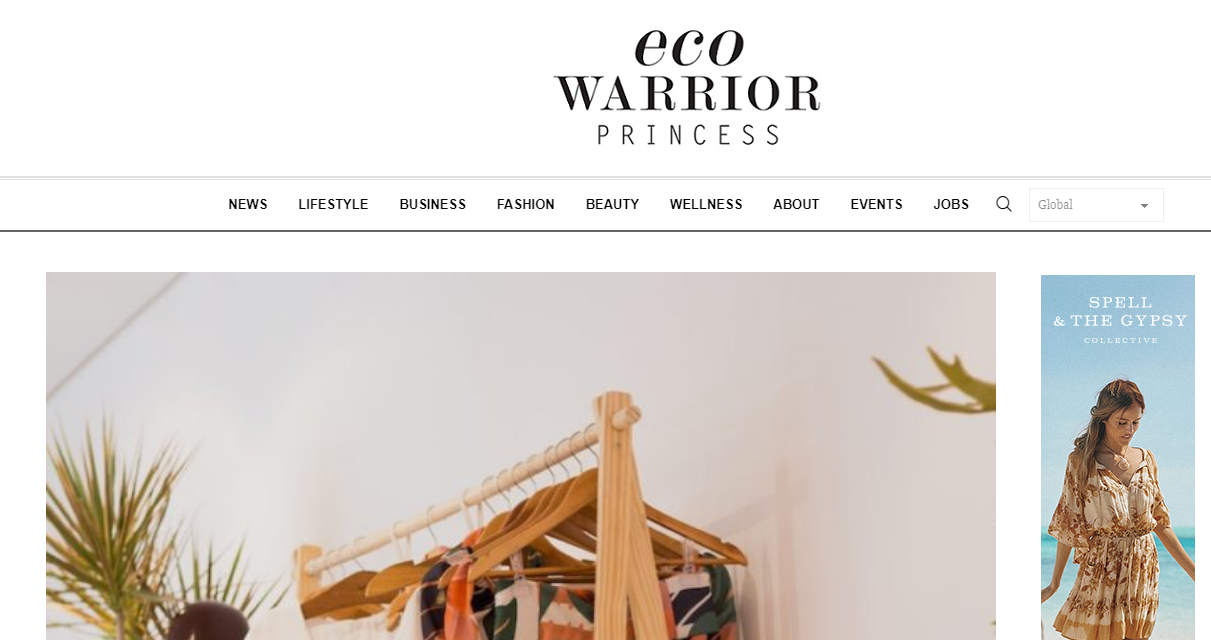 eco warrior blog