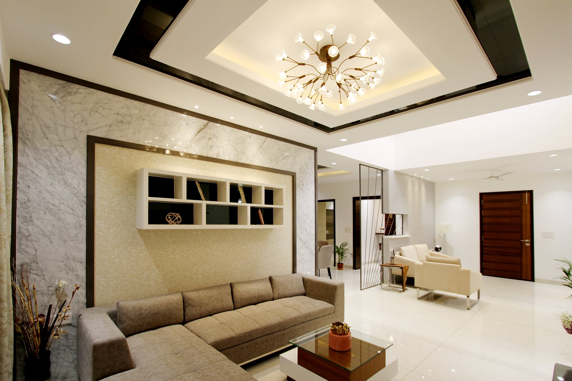12 Attractive Ceiling Decoration Ideas You Should Try for Your Home Design