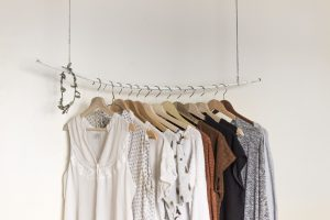 What To Do With Unwanted Clothes?