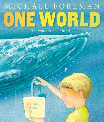 one world book