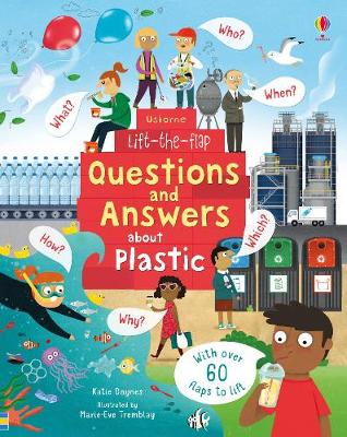 quastion and answers about plastic