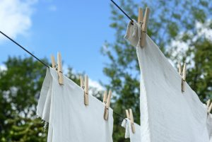 Eco Friendly Laundry Tips