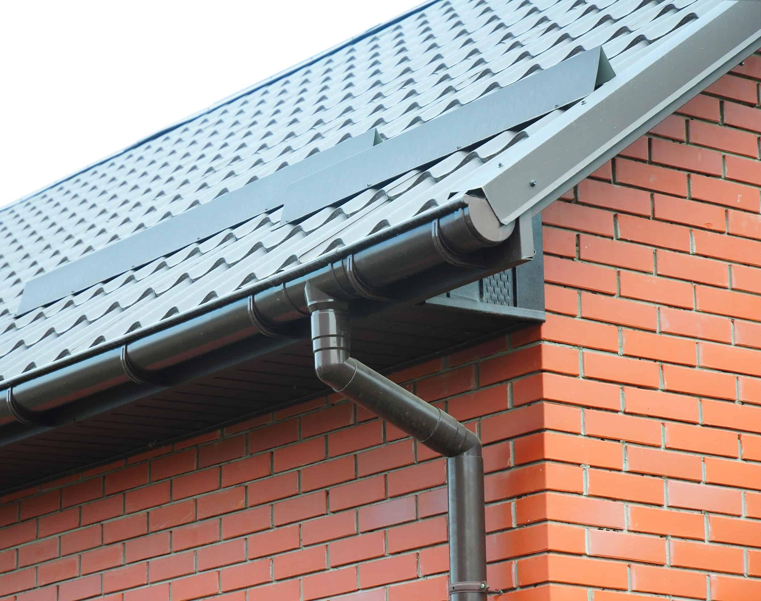 custom-build gutters